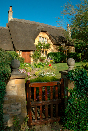 classic english country cottage on sheep street chipping campden - English Cottage House Plans